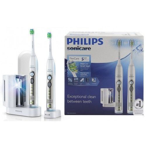Szczoteczki elektryczne, Philips HX 9182