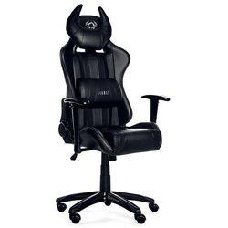 Fotel DIABLO CHAIRS X-One Horn Czarny + Zamów z DOSTAWĄ JUTRO!