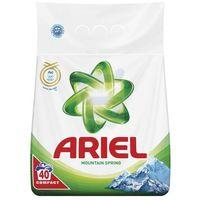Proszki do prania, Proszek do prania Ariel Mountain Spring 3 kg