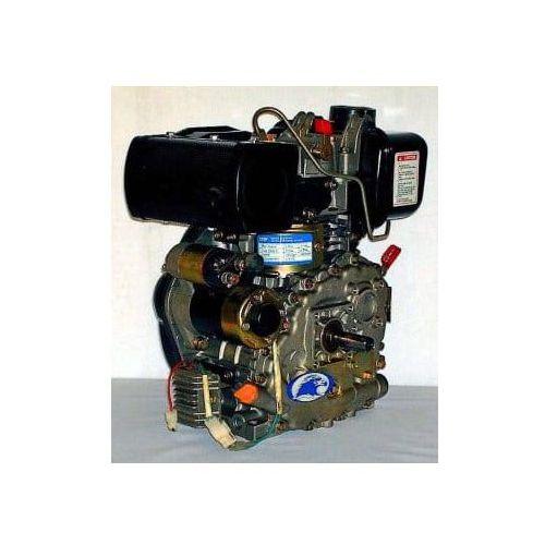 Pozostałe alternatywne źródła zasilania, Silnik diesla YM178F