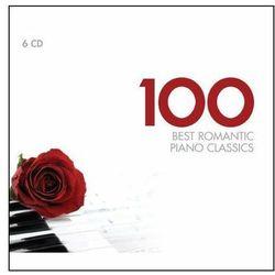 100 Best Romantic Piano Classi