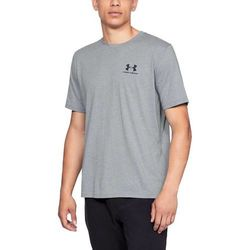 Under Armour Sportstyle Left Chest Tee (1326799-036)