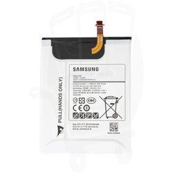 Samsung GalaxyTab A 2016 7.0 Wi-Fi / EB-BT280ABE 4000mAh 15.20Wh Li-Ion 3.8V (oryginalny)