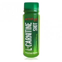 ActivLab L-Carnitine Shot 80ml