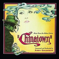 Ost - Chinatown
