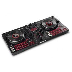 Numark MixTrack Platinum FX - 4-kanałowy kontroler DJ z wyświetlaczami Płacąc przelewem przesyłka gratis!