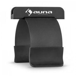 auna SmartHold uchwyt do tabletów i smartfonów metal guma elastyczny przenośny