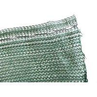 Przęsła i elementy ogrodzenia, Siatka cieniująca osłonowa 60g/m2, 55% cień – Extranet Lite 25x1m