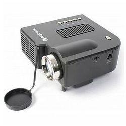 Projektor Skytronic LED Entertainment QVGA