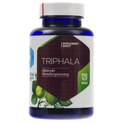 Triphala 120 Vcaps Hepatica