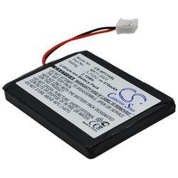 Sony PlayStation 3 Wireless Qwerty Keypad / MK11-3023 570mAh 2.11Wh Li-Ion 3.7V (Cameron Sino)