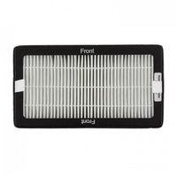 Filtry powietrza do klimatyzacji, Klarstein Pure Zapasowy filtr HEPA do drobnego pyłu 11 x 20 x 4,5 cm