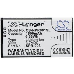 Nintendo DS XL 2015 / SPR-003 1800mAh 6.66Wh Li-Ion 3.7V (Cameron Sino)