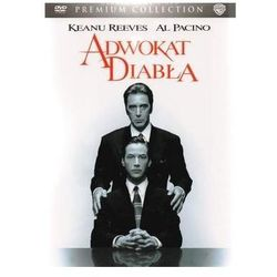 Film GALAPAGOS Adwokat diabła (Premium Collection) The Devil's Advocate