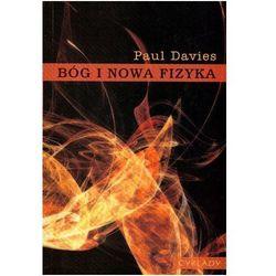 Bóg i nowa fizyka (opr. broszurowa)