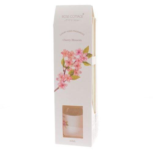 Akcesoria do aromaterapii, Dyfuzor zapachowy Cherry Blossom, 30 ml