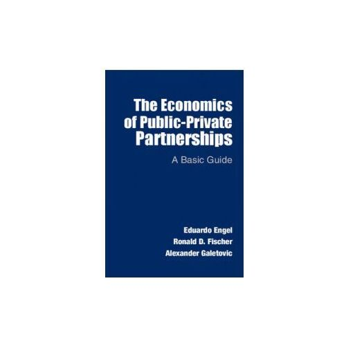 Socjologia, The Economics Of Public - Private Partnerships