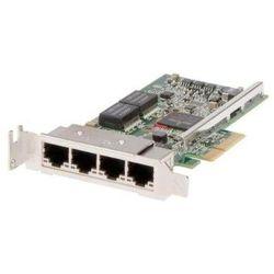 Karta Sieciowa DELL 540-BBGX 4x RJ-45 PCI Express 1Gb