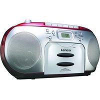 Przenośne radioodtwarzacze, Lenco SCD-420