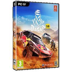 Dakar 18 (PC)