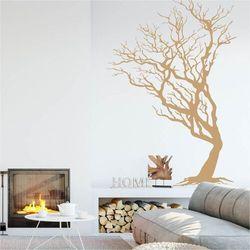 szablon malarski drzewo 1132