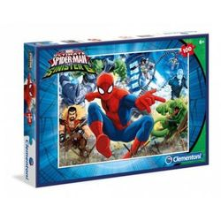 100 Elementów, Spiderman