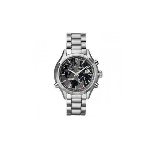 Zegarki męskie, Timex T2N944