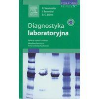 Książki medyczne, Diagnostyka laboratoryjna (opr. miękka)