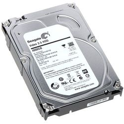 Dysk twardy Seagate ST4000VM000 - pojemność: 4 TB, cache: 64MB, SATA III, 7200 obr/min