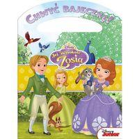 Książki dla dzieci, JEJ WYSOKOŚĆ ZOSIA KRÓLIK NA MEDAL CHWYĆ BAJECZKĘ