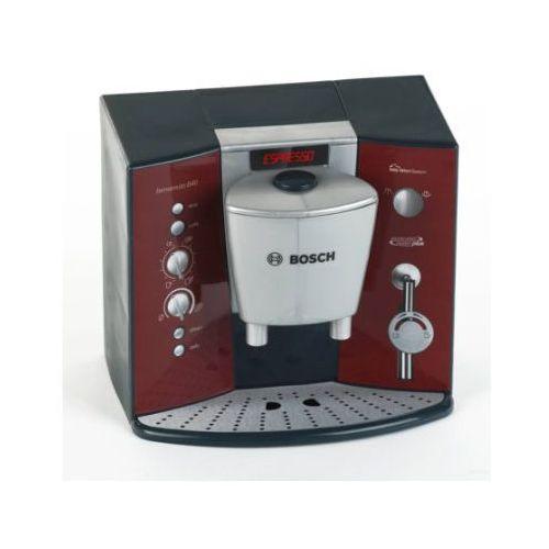 Drobne AGD dla dzieci, Klein 9569 Ekspres do kawy Bosch