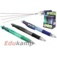 Długopisy, Długopis 4 kolorowy 936841 [24 szt.]