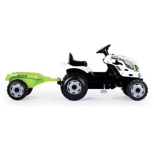 Jeżdżące dla dzieci, Traktor xl krówka