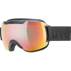 UVEX Downhill 2000 CV Gogle, black mat/colorvision rose fire 2019 Gogle narciarskie