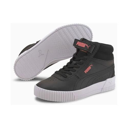 Damskie obuwie sportowe, BUTY MŁODZIEŻOWE (GS) CARINA MID 374440_02