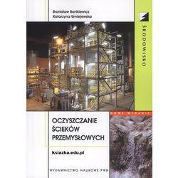 Oczyszczanie ścieków przemysłowych (opr. miękka)