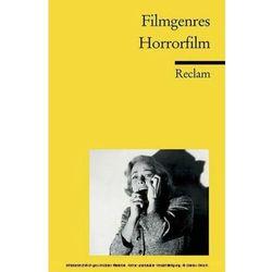 Filmgenres: Horrorfilm Vossen, Ursula