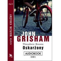 Audiobooki, Theodore Boone: Oskarżony - John Grisham
