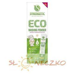 Koncentrat proszku do prania biodegradowalny 4 prania Synergetic