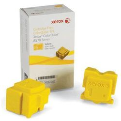 oryginalny wkład żelowy Xerox [108R00938] yellow