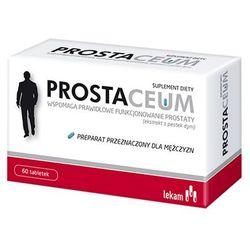 Prostaceum tabl. - 60 tabl.