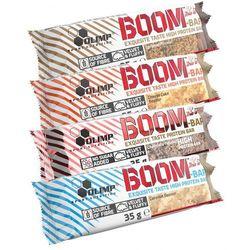 Baton wysokobiałkowy Boom-Bar 35g Czekolada Olimp