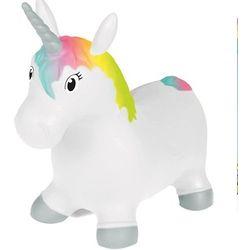 John Hop Hop Jednorożec skoczek Unicorn