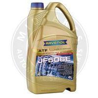 Oleje przekładniowe, JF506/JATCO Olej DO FORD/VW/SEAT 4L