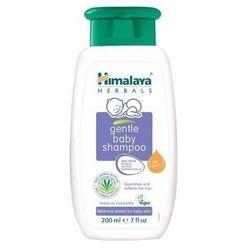 HIMALAYA HERBALS 200ml Łagodny szampon dla dzieci