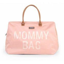 Childhome - Torba Mommy Bag - Różowa