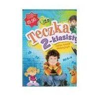 Książki dla dzieci, Teczka 2-klasisty (opr. miękka)