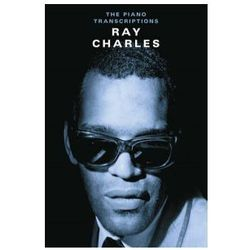 Ray Charles. The piano transcriptions (opr. miękka)