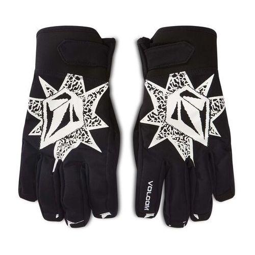Rękawice ochronne, Rękawice snowboardowe VOLCOM - Nyle J6852106 Black