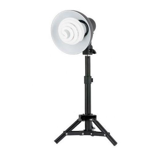 Oświetlenie studyjne, Lampa światła ciągłego 36W Odpowiednik 150W